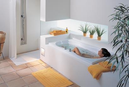 Badideen galerie 3 wohnideen k chen badideen for Badideen bilder