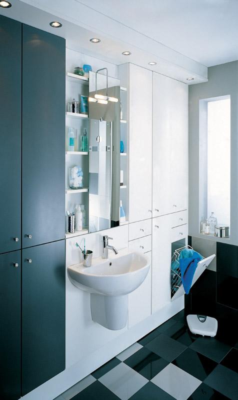 Tolle neue badideen vom gäste wc bis zum wohnbad