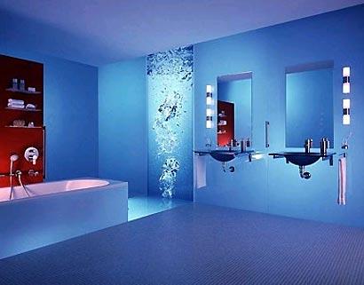 farbe & ambiente  Wohnideen  Wandgestaltung  Zimmerpflanzen  Blumen  Deko  Wandfarbe ...