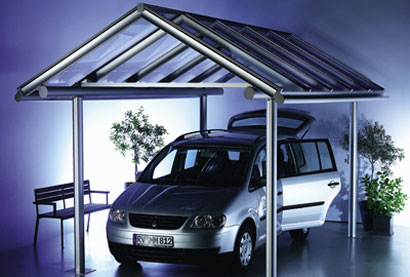 carport garage carport garage fertiggaragen. Black Bedroom Furniture Sets. Home Design Ideas