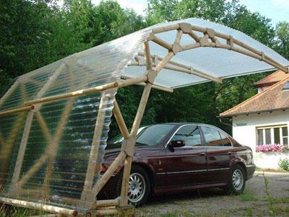 Carport Ideen carport garage carport garage fertiggaragen doppelgarage
