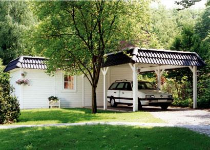 Kosten flachdach garage