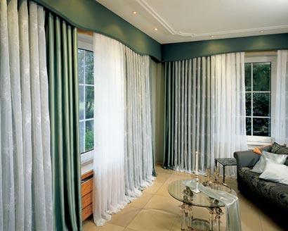fensterdeko fensterdekoration wohnideen wohnen. Black Bedroom Furniture Sets. Home Design Ideas