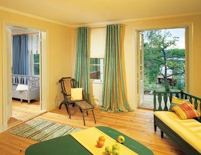 Fensterdeko fensterdekoration wohnideen einrichtung - Fensterdekoration ideen ...
