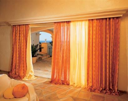 Wohnideen Fenstergestaltung fensterdeko fensterdekoration wohnideen einrichtung