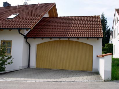 carport amp garage carport garage fertiggaragen. Black Bedroom Furniture Sets. Home Design Ideas