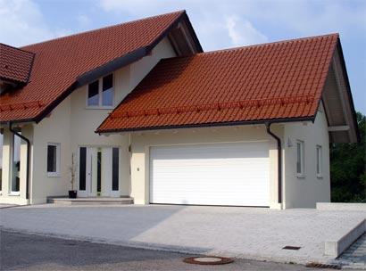 Carport En Garage : Carport garage carport garage fertiggaragen doppelgarage