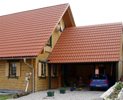 carport & garage | Carport | Garage | Fertiggaragen | Doppelgarage ...