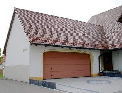 Carport Garage Carport Garage Fertiggaragen Doppelgarage