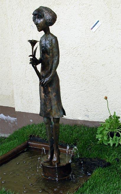 Gartendeko Aus Holz Und Metall ~ Pics Photos  45 Gartendeko Ideen Aus Stein Keramik Holz Und Metall