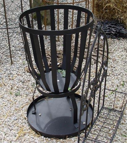 45 gartendeko ideen aus stein keramik holz und metall - Gartendeko Aus Stein Und Metall