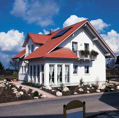 haus architektur hausbau hausideen architektenhaus. Black Bedroom Furniture Sets. Home Design Ideas