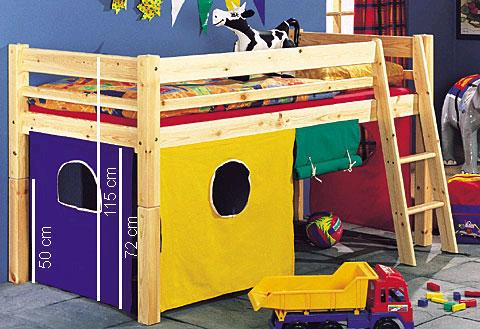 Kinderzimmer Galerie 2