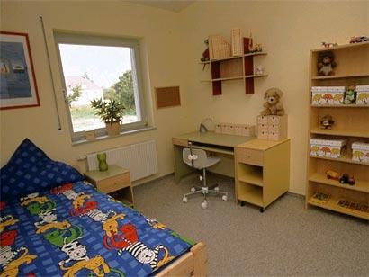 Wohnen leben wohnideen kachelofen schlafzimmer for Wohnideen kinderzimmer