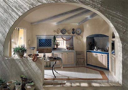 küchen wohnideen