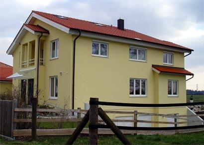 haus architektur hausbau hausideen architektenhaus fertighaus immobilien wohnideen. Black Bedroom Furniture Sets. Home Design Ideas