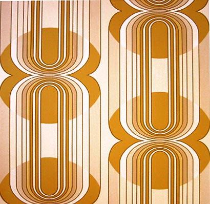 27 retro tapeten im stil der 60er und 70er jahre modell retro tapete