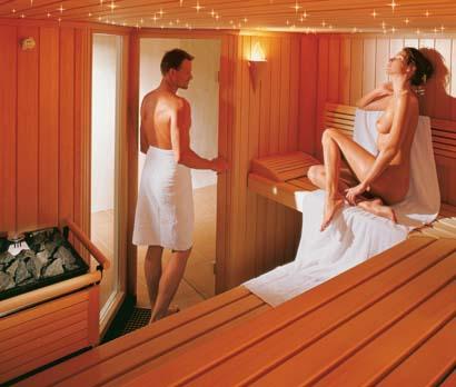 massage forum wellness amager