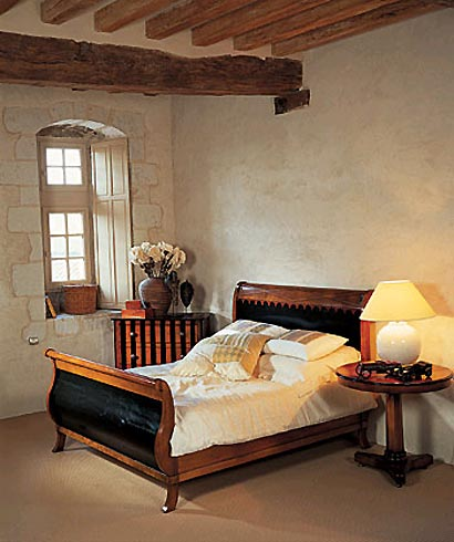 Schlafzimmer Galerie 2