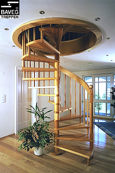 spindeltreppen baveg treppen. Black Bedroom Furniture Sets. Home Design Ideas