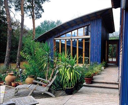 Terrasse bilder terrassengestaltung for Terrassengestaltung beispiele