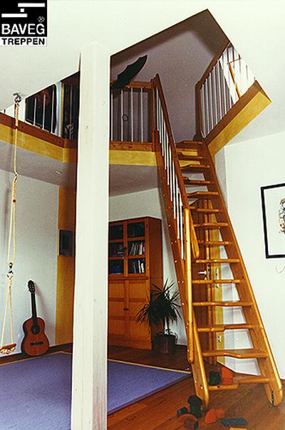 treppe kleiner raum innenarchitektur und m246belideen