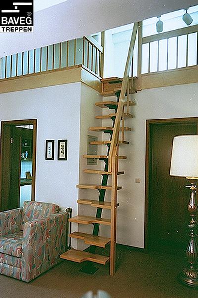 Treppen Baveg Treppen