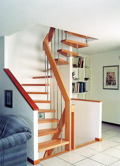 treppen galerie 3. Black Bedroom Furniture Sets. Home Design Ideas