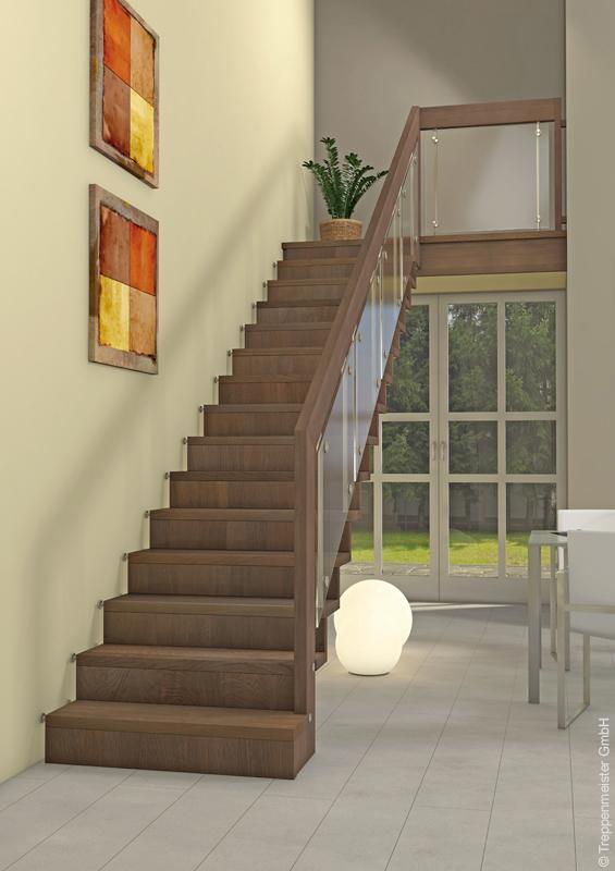 Treppen Galerie 3