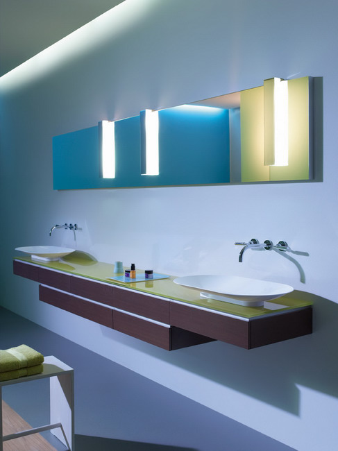 Waschbecken galerie for Badezimmer ideen prospekte