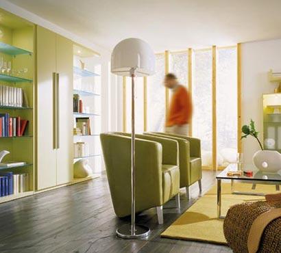 Wohnzimmer Galerie 2
