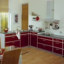 elektroplanung in der k che. Black Bedroom Furniture Sets. Home Design Ideas