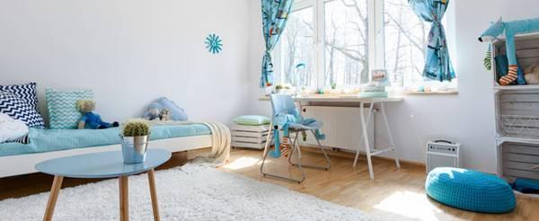 Kinderzimmer for Gartengestaltung kinderfreundlich