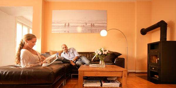 gesundes raumklima mit nat rlichen kalkfarben. Black Bedroom Furniture Sets. Home Design Ideas