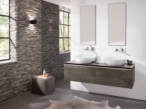 Badgestaltung mit dem badinspirator von villeroy boch - Modern badkamer tegel idee ...