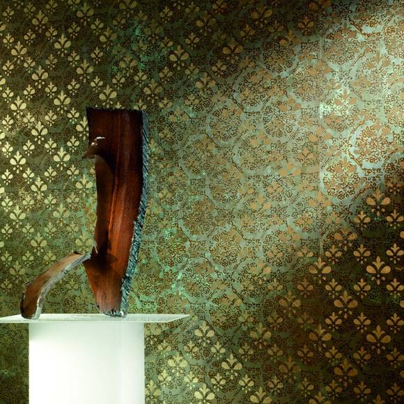 stylische tapeten my blog. Black Bedroom Furniture Sets. Home Design Ideas