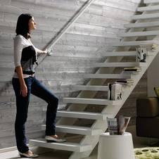 mit der richtigen treppenberechnung zur neuen treppe. Black Bedroom Furniture Sets. Home Design Ideas