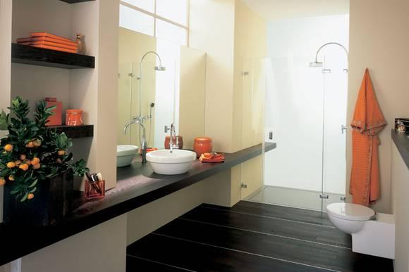 Galerie | Bad | Badezimmer | Badideen | Villeroy Boch | Ideal ... Badezimmer Galerie