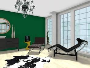 wohnzimmerplanung mit dem 3d raumplaner. Black Bedroom Furniture Sets. Home Design Ideas