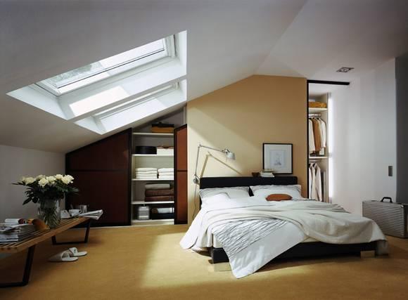 Beautiful Wohnzimmer Ideen Dachschrage Images - Milbank.us ...