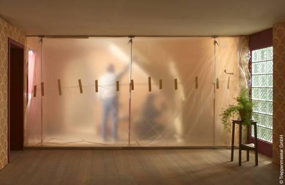 treppe modernisieren mit treppenmeister. Black Bedroom Furniture Sets. Home Design Ideas