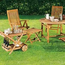 Hölzerne Gartenmöbel Gartenmobel Aus Holz Richtige Wahl