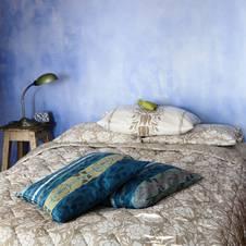 Beispiel Für Schlafzimmer Wandgestaltung