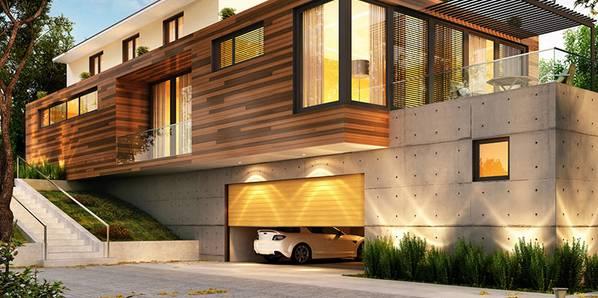Ideen Fur Haus Garten Wohnen Und Bauen