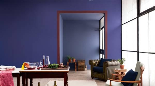 Tipps für die Farbgestaltung in den eigenen vier Wänden