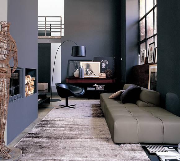 Farbgestaltung blau galerie for Raumgestaltung farbwirkung