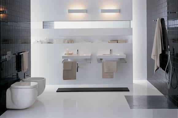 galerie Bad Badezimmer Badideen Villeroy Boch Ideal Standard ...