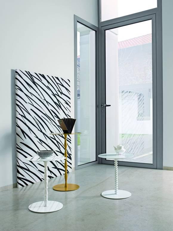 farbgestaltung schwarz galerie. Black Bedroom Furniture Sets. Home Design Ideas