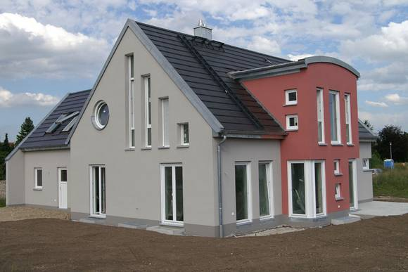 Galerie architektenhaus ideen haus einfamilienhaus for Architektenhaus galerie 3