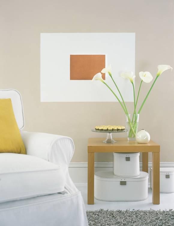 farbgestaltung weiss galerie. Black Bedroom Furniture Sets. Home Design Ideas